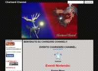 Charizard Channel
