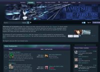 Anime & Video Gaming Forums