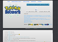 Pokemon Network