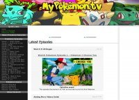 Watch Pokemon Episodes Online