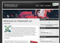 Pokemart.co