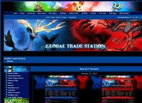 Pokemon - Global Trade Station