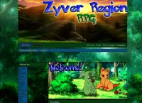 The Zyver Region